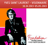 Yves St-Laurent